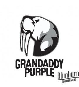 Gran daddy purple