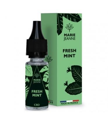 MARIE JEANNE - Fresh Mint