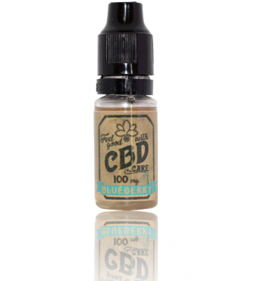 GREENBEE - CBD CARE full spectre...