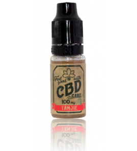E-liquide CBD CARE full...