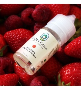 E-liquide Infusion fruits...