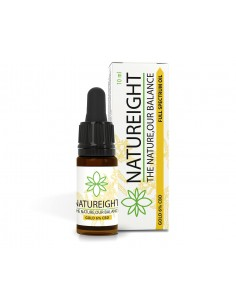 NATUREIGHT -  Huile CBD...