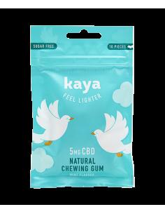 KAYA - Chewing-gum menthe...