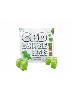 Bonbons - CBD bears 100g